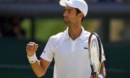 """Novak Djokovic rikthehet aty ku i takon, """"mbreti"""" serb triumfon në turneun e parë"""