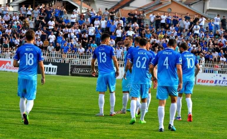 ZYRTARE/ Drita transferon Shaqirin, kampionët kosovar gati për sezonin e ri (FOTO)