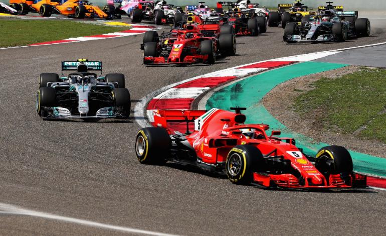 FORMULA 1/ Vettel rimerr kryesimin pa fituar, Hamilton e lë në baltë motorri