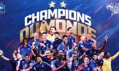LAJMI I FUNDIT/ Franca fiton Kupën e Botës, FIFA prezanton lojtarin e ndeshjes