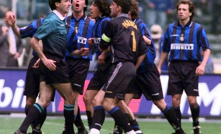 SPECIALE/ Justifikim apo vjedhje? 26 prill 1998, dita që ndau përfundimisht futbollin italian