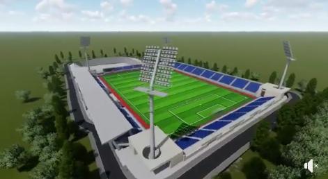 Kukësi merr vendimin e rëndësishëm, nënkampionët prezantojnë projektin e stadiumit të ri (VIDEO)