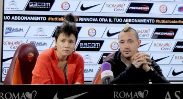 Transferimi i Naingolan tek Inter, trondit motra e lojtarit: Nuk donte të ikte nga Roma