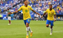 """Goli historik i Nejmarit, Gjermania humbet edhe një tjetër """"trofe"""" në këtë Botëror"""