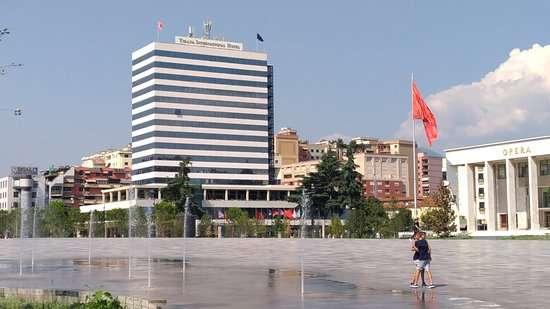 """Rastësi?! """"Tirana International"""" bën """"bashkë"""" gjyqtarët me krerët e Mariborit"""