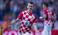 """Po zhvillon një performancë shumë të mirë në Botëror, lojtari kroat përfundon nën """"radarët"""" e Jose Muorinho-s"""