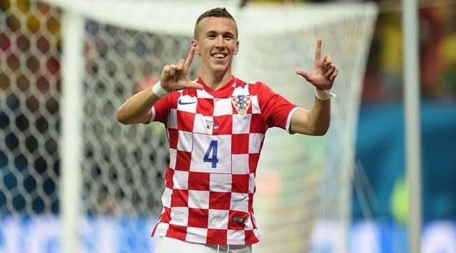 Kroacia kualifikohet, por Perisiç i humbet një tifozi 140 mijë Paund
