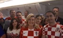 Presidentja kroate e bindur: Sonte, do të ketë tërmet në qytetet tona