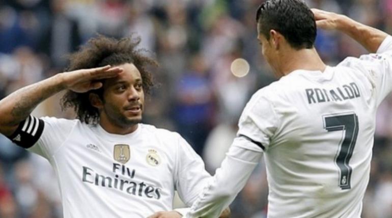 """""""Betohem që nuk e kam menduar këtë ditë Cris"""", Marcelo rrëqeth me mesazhin e tij për Cristiano Ronaldon"""