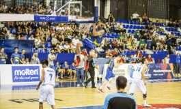 """Kosova """"shkëlqen"""" në basketboll, """"diskuton"""" titullin me Qipron"""