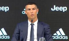 Juventus kërkon të fitojë Champions-in me Ronaldo-n, portugezi përgjigjet me diplomaci