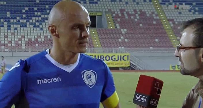 """LAJMI I FUNDIT/ Kukësi """"ngec"""" në ndeshjen e parë, kapiteni Shameti gjen fajtorin: Nuk bëmë atë që prisnim"""
