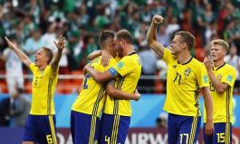 """VIDEO/ Stërvitja e veçantë e Suedisë, zbulohet """"sekreti"""" i suksesit të ekipit skandinav"""