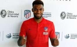 """Ylli francez """"komplot"""" superfuqive të futbollit, bashkohet me shokët në Spanjë"""