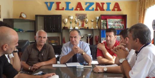 Tashmë është thuajse zyrtare, Vllaznia do të ketë një president të ri