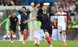 """Kroatët """"thyejnë"""" çdo tabu, fakt interesant për finalen e Moskës"""