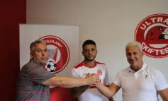 Prezantohet blerja e re, skuadra nga Superliga e Kosovës zyrtarizon ish-lojtarin e KUKËSIT