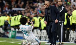 "Juventus ""shkërmoq"" Real Madrid-in, pas Zidane-s radhën e ka...Marcelo"