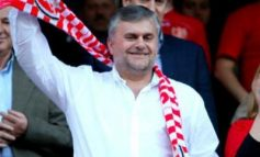 EKSKLUZIVE/ Tre rroga të padhëna te SKËNDERBEU, presidenti TAKAJ ngre në këmbë lojtarët
