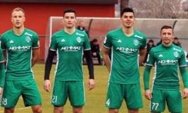 Balaj dhe Roshi titullarë, Ahkmat Grozny ''fluturon'' drejt Europës