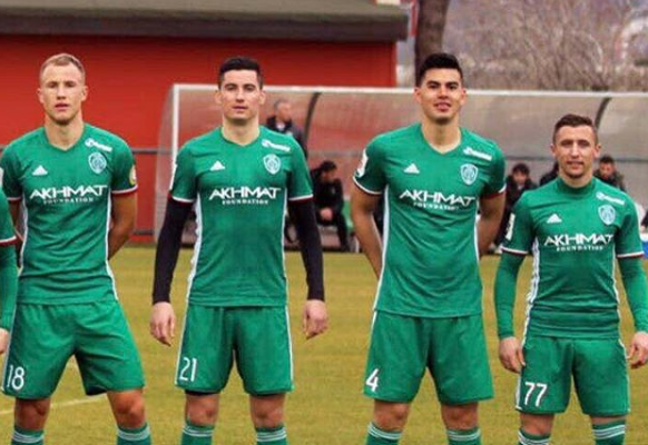"""""""Buzëqesh"""" Panuçi, bomberi i KOMBËTARES gjen golin në prag të kualifikueseve"""
