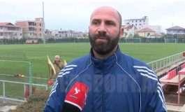 """Programi i miqësoreve të Kamzës, tekniku Devolli """"matet"""" me ekipin nga Maqedonia"""