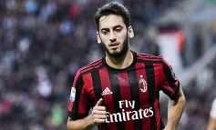 Milan bën llogaritë, Calhanoglu largohet për Cesc Fabregas