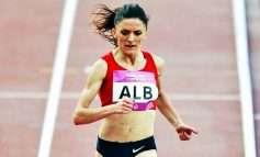 FOTO/ Kampionja shqiptare nuk ndalet, Luiza GEGA: Javë e vështirë përpara