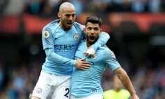"Manchester City ""çmonton"" Huddersfield, Aguero ""aktori kryesor"""