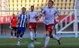 Talenti i Shqipërisë hedh hapin e madh, firmos me gjigantët kroatë