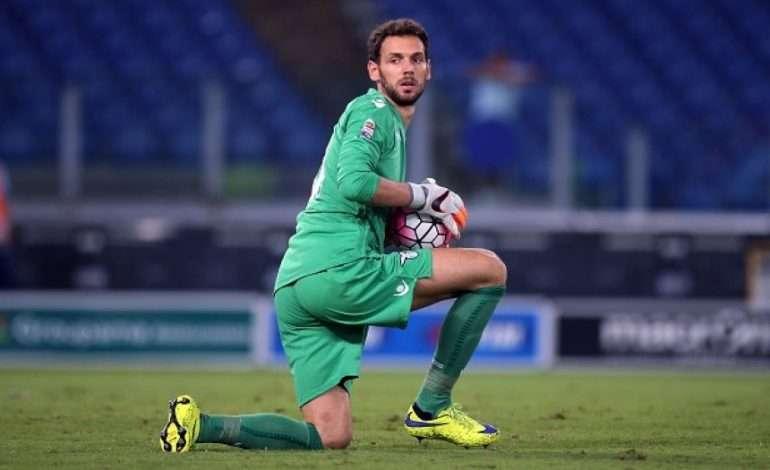 """""""Gardiani"""" i Kombëtares i thotë lamtumirë Europës, Atalanta ndalet nga pika e bardhë e penalltisë"""