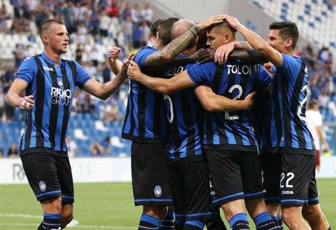 FORMACIONET/ Derbi shqiptarësh në Serie A, Atalanta sfidon Empolin