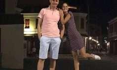 """Arbitri i SUPERIORES në krahë të një balerine, njihuni me vajzën që i merr """"zemrën"""" Ermal Barushit"""