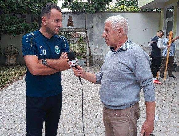 Tre ditë para startit, trajneri i Renovës i sinqertë: Ky sezon do të jetë ndryshe, disbalancat e skuadrave janë të vogla