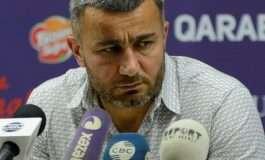 """Eliminuan Kukësin, trajneri i azerëve reagon pas ndeshjes: """"Bëmë çfarë deshëm në fushë"""""""