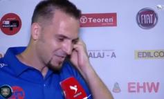 """U shpall lojtari i ndeshjes, """"gardiani"""" i Teutës zgjedh skuadrën fituese të kampionatit"""