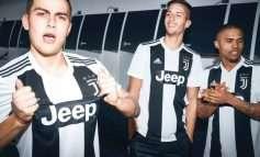 FOTO/ Juventus gjen kohë për blerjen e fundit, bardhezinjtë sjellin talentin e Arsenalit