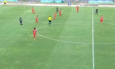 VIDEO/ Përfundon ndeshja në Gjirokastër, KASTRIOTI mposht Luftëtarin dhe merr suksesin e parë