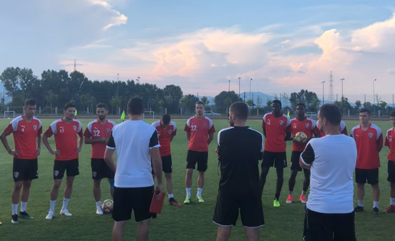 SKËNDERBEU kërkon Superkupën, korçarët me dy mungesa drejt Tiranës