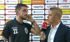 """U zgjodh lojtari i ndeshjes, LUSHKJA """"skanon"""" Laçin: Kemi nevojë për lojtarë me eksperiencë"""