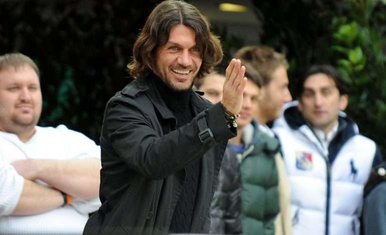 E BUJSHME/ Maldini numri 2 i Milan, legjenda kuqezi rikthehet fuqishëm