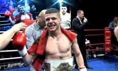 FOTO/ Dëmtim horrorr për boksierin shqiptar, shtyhet ndeshja e shumëpritur