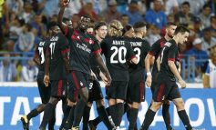 Sapo erdhi te Milani, futbollisti merr lajmin e keq