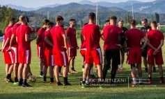 """LAJMI I FUNDIT/ Partizani """"gati"""" për Skënderbeun, të kuqtë të karikuar për supersfidën"""