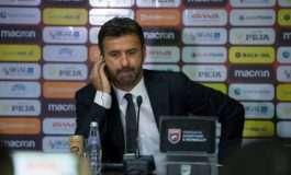 Panucci pajtohet me realitetin, bën lëvizjen e papritur përpara ndeshjes me Izraelin