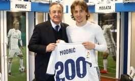 """""""E vërteta e madhe"""", Modric nesër në Spanjë"""