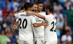 """Reali ofertë zyrtare për """"yllin"""" e Lazios, klubi italian jep përgjigjen përfundimtare"""