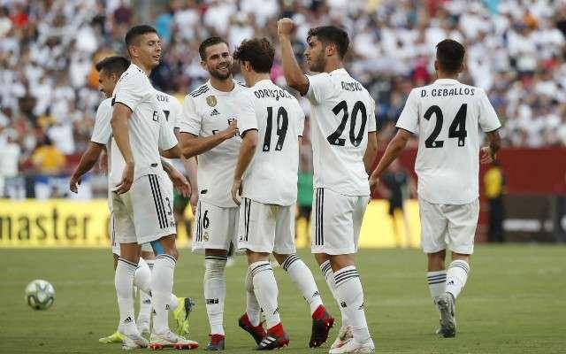 E BUJSHME/ Real MADRID tenton nënshkrimin me lojtarin e kampionëve të Anglisë