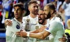 """""""Bomba"""" e Tuttosport, ylli madrilen dëshiron ti bashkohet JUVENTUSIT"""