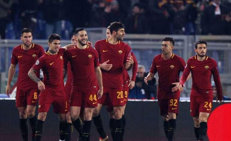 """VIDEO/ Roma rikthehet te fitorja, """"presion"""" Milanit për një vend në zonën Champions"""